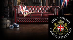 The English Chesterfield